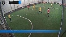 five stars Vs romagny - 22/01/18 20:00 - Annemasse (LeFive) Soccer Park