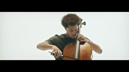 Sheku Kanneh-Mason - Saint-Saëns: Le Carnaval des animaux, R.125 - 13. The Swan (Arr. Cello, Harp & Ensemble)