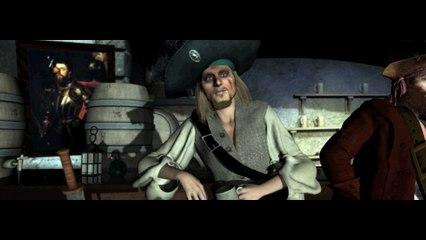 Mr. Hurley & Die Pulveraffen - Gute Nacht Tortuga