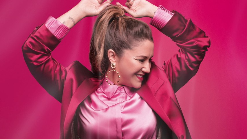 Maria Rita - Amor E Música