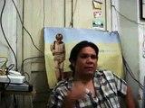 Periodistas valientes y periodistas blandenges , Ayotzinapa y Marchas by Capitán Barbosa 2014