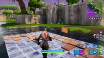 Fortnite - This dude got mopped