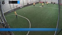 Faute de Yacine - five stars Vs romagny - 22/01/18 20:00 - Annemasse (LeFive) Soccer Park