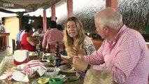 Rick Steins Road To Mexico Series 1 7of7 Oaxaca to Yucatan Peninsula