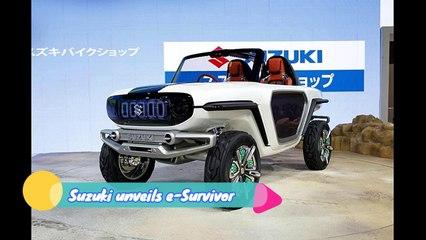 Suzuki Resource | Learn About, Share and Discuss Suzuki At Popflock com