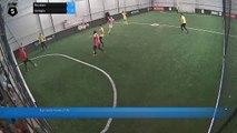 But de Di Kents (7-8) - five stars Vs romagny - 22/01/18 20:00 - Annemasse (LeFive) Soccer Park