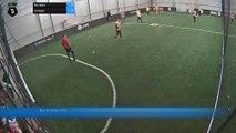 But de Yacine (9-9) - five stars Vs romagny - 22/01/18 20:00 - Annemasse (LeFive) Soccer Park