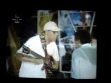 Bass Solo: Latin Funk