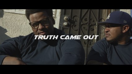 Young Giantz - Truth Came Out