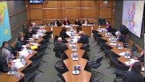 Délégation aux droits de femmes : Audition d'organisations représentatives de salarié(e)s sur l'avant-projet de loi visant à instituer de nouvelles libertés et de nouvelles protections pour les entreprises et les actifs - Mardi 22 mars 2016
