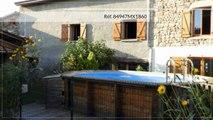 A vendre - Maison/villa - Courpière (63120) - 8 pièces - 200m²