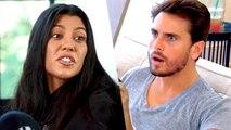 Scott Disick Blasts Kourtney Kardashian For Dating Younes Bendjima