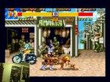 RapperJJJ Quick Peek: Street Fighter II: Special Champion Edition (GEN)