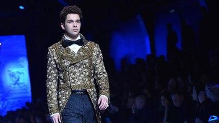 تعرفوا على مجموعةDolce&Gabbana  لخريف 2018