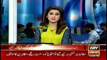 Face the allegations, do not threat NAB: Sharjeel Memon tells Sharif brothers