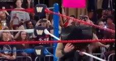 The Undertaker Return 2018 - wwe raw highlights 22 january 2018