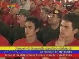Chávez habla sobre Uribe y Colombia (3 de 4)