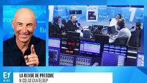 """Anne Hidalgo sur la prolifération des rats dans Paris : """"J'ai décidé de fermer les égouts sur berge !"""""""
