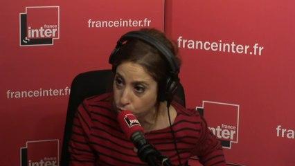 Yann Moix répond aux questions de Léa Salamé