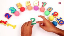 Play Doh ABC | Learn ABC With Animals | Play doh Animals | Learn A To Z With Animals