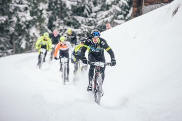 Snow Bike Festival 2018 – Stage 1 + 2  – Gstaad (SUI)