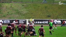 Rouen / Provence Rugby : les temps forts