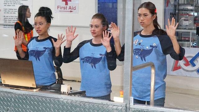 The Fosters Season 5 Episode 12 [Fullshow]
