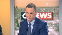 Gilles Simeoni sur l'indépendance de la Corse : « Je pense que l'autonomie suffira » - 23/01/2018