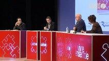 Conférence  Vivre Ensemble 2018 : Quel vivre ensemble dans des nations européennes en proie aux revendications indépendantistes  ?