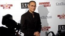 "Mark Dacascos ""Showdown in Manila"" Los Angeles Premiere Red Carpet"