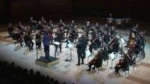 Mozart : Symphonie concertante pour hautbois, clarinette, cor, basson et orchestre