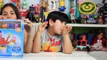 Juego de Mesa Buscando a Dory en Español de Bandai   Juegos de Mesa AbreloToys