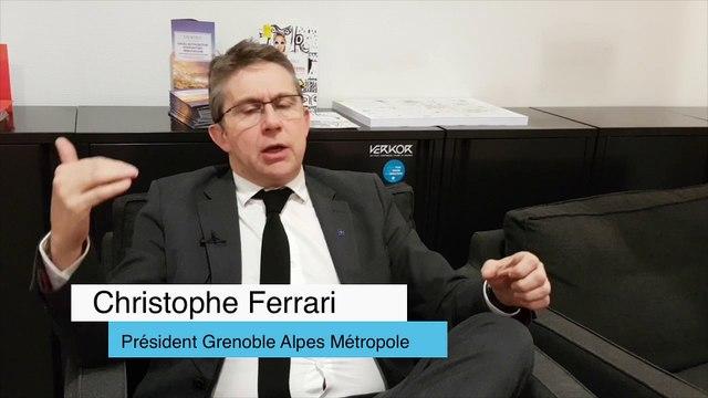 L'engagement citoyen passe par une amélioration de l'esprit critique - Christophe Ferrari
