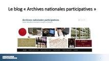 Patrimoines et dispositifs participatifs: Développer le participatif dans un service à compétence nationale
