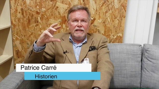 Du lien entre inclusion numérique et engagement citoyen - Patrice Carré