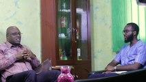 Tchê à la une  : Alafé Wakili