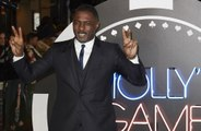 Idris Elba says there's no such thing as black James Bond