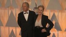 Meryl Streep: une standing ovation malgré son absence des SAG awards!