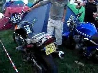 24h du Mans 2007 PovBandit
