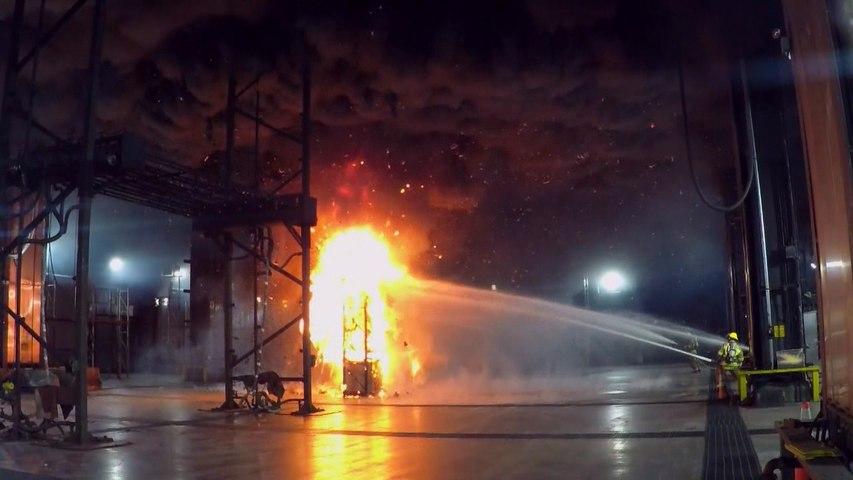 Dit lab voor extreme risico's is gespecialiseerd in vernietiging