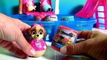 PJ Masks and Paw Patrol Weebles Wobble Disney Toys Surprise Mashems & Fashems So