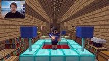 ZENGİN VS FAKİR #91 - FAKİR 5.000 ELMAS BULUYOR (Minecraft)