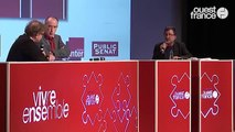 Conférence Vivre Ensemble 2018. La culture joue-t-elle son rôle au service du vivre ensemble ?