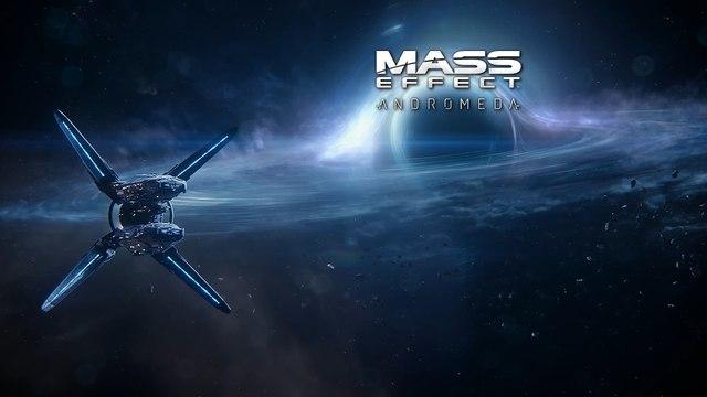 Mass Effect Andromeda (44-104) - Systeme GOVORKAM - Kadara
