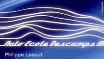 Auto Ecole Descamps Motte à Villeneuve d'Ascq