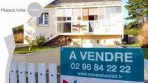 A vendre - Maison/villa - BROONS (22250) - 2 pièces - 60m²