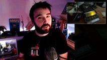 RESIDENT EVIL 7 : Le retour de la peur ? - LETS PLAY FR #1