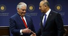 Paris'te Afrin Diplomasisi! Çavuşoğlu ve ABD'li Mevkidaşından 4'üncü Günde Kritik Görüşme