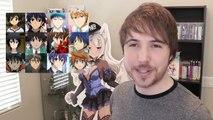 WASN'T LAST NIGHT FUN? - Noble Reacts to Anime Cracks