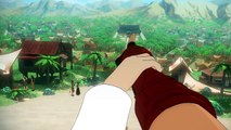 RWBY Volume 4, Chapter 5: Menagerie | Rooster Teeth - video dailymotion
